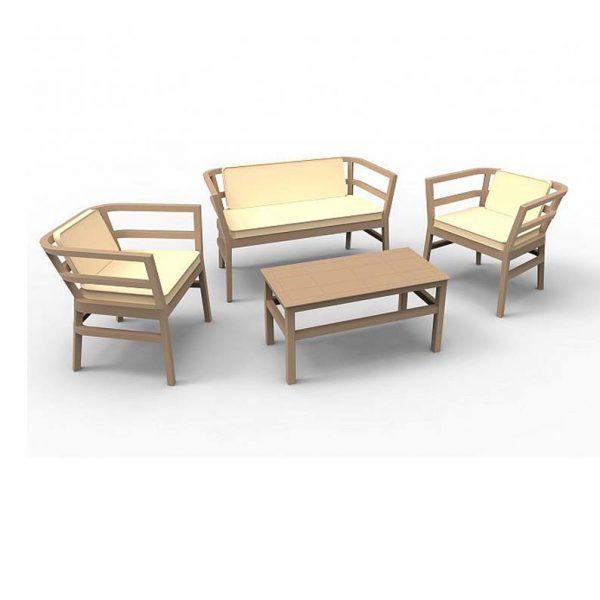 mobiliario barato para terrazas de bares y restaurantes